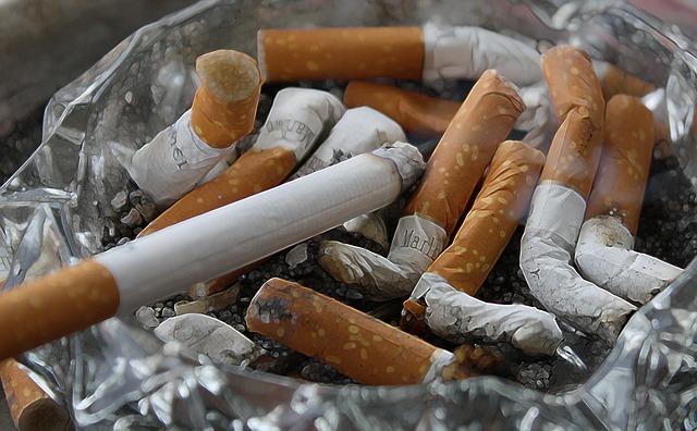 Jak łatwo i skutecznie rzucić palenie?