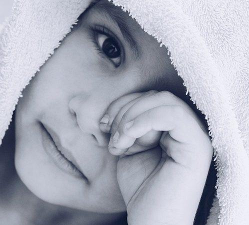 Zapalenie ucha u dziecka – jak rozpoznać?