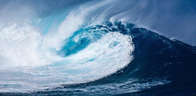 Na czym polega działanie wody morskiej w sprayu?