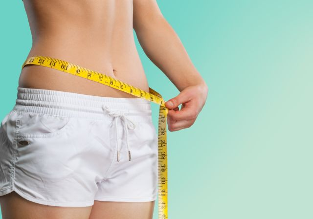 Jak skutecznie zrzucić zbędne kilogramy?