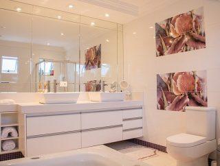 Jakie rodzaje dywanów można wybrać do łazienki?