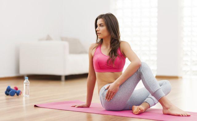 Mata do ćwiczeń – jaką wybrać?