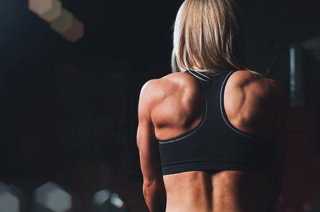Karnozyna w treningu sportowców