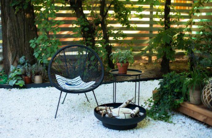 Jak umilić sobie jesienny wieczór na tarasie?